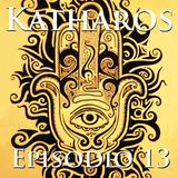 Katharos - Episodio 13