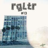 Regulator #13 @Radio LUZ