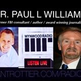 Dr Paul L Williams exposes the connection between the CIA and the Vatican Bank