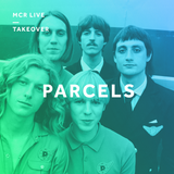 Parcels - Tuesday 13th November 2018 - MCR Live Takeover
