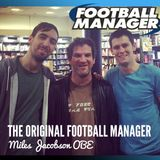 Miles Jacobson: Football Manager Interview