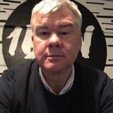 Nick Carling - Fruitful Radio - 18.1.2019