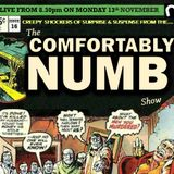 The Comfortably Numb Show on BoxfrequencyFM 13th November 2017
