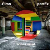 Sima b2b pertEx - not as usual... [LIVE Mix]