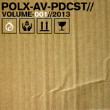 Pollux A/V Podcast Volume 001
