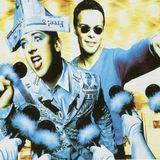 Boy George Angels Get Lifted 1995