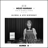 Alinea A #614 Mojo Hannah (Alinea A 6th Birthday)
