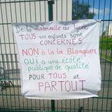 Enseignants de Vaulx-en-Velin contre la loi Blanquer 29 avril 2019 Emission Spéciale @ Radio Canut