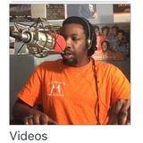 Urban Flosarus - From the Live Stream KIEE 88.3