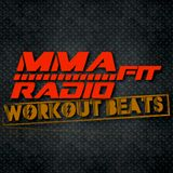 MMA Radio Fit Workout Beats (March 2014)