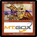 EP 119- MOASP - I DON'T RUB SALT IN WOUNDS, I RUB SULFUR-MT GOX