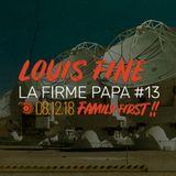 Louis Fine - Dj Set La Firme PAPA #13 @LeChinois