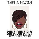 Missy Elliott: 20 Years