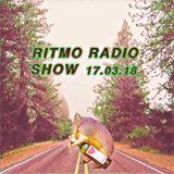 Ritmo Radio Show - 17.03.2018 - MARTINI & JOPPARELLI in the mix