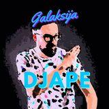 DJape - Live Intro @ Galaksija 11.08.2017