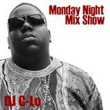 Monday Night Mix Show Episode 2