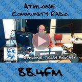 Athlone Today: Kevin Cunniffe - Sean-Nós Dancing