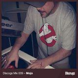 Discogs Mix 009 - Mojo