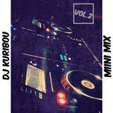 DJ KURIBOU MINI MIX vol.2