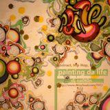 painting da life / dj na0t0n Abstract, Hip Hop, Mix 2013 july