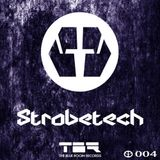 TBR Podcast #004 with STROBETECH (31.10.2013)