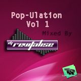 Pop-Ulation Vol 1 (Mixed By Revitalise) (2011)