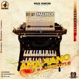 DJ Malebza – Amapiano Is A LifeStyle (September 2019)      ZAMUSIC.ORG