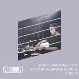 Damianito @ Internazionali BNL d'Italia / Magnolia Lounge 17-05-19