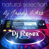 dj jhordy Dazz ft Dj Renext  ♪ ami world welcome address ♪