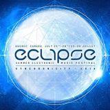 DJ Zen mix @ Eclipse Festival 2014 - (Stellar stage)