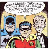 Desde la Quinta Dimensión - Especial navidad