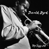 Mo'Jazz 243: Donald Byrd Special