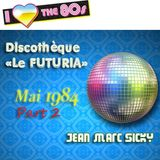 Discothèque Le Futuria Part2