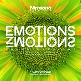 Emotions In Motions Sound Sessions Episode 044 (April 2016)