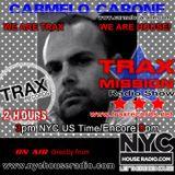 Carmelo_Carone-TRAX_MISSION_RADIO_SHOW-NYCHOUSERADIO.COM_MARCH_4th_2017-EP17