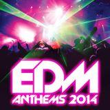 2014 EDM ANTHEMS