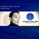 Electronic Player Rec. Radio Show(May 3. 2017)- Pascal Walter