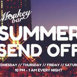 Summer Send Off Mix