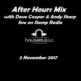 After Hours House