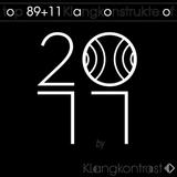 Klangkontrast - top-89+11 of Klangkonstrukte 2011 (LiveSet)