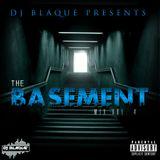 DJ Blaque Presents The Basement Mix Vol 4