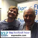 The Football Hour: Thursday 13th August 2015