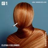 Elena Colombi - 19th June 2017