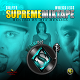 The Supreme Mixtape by SupremeDJs, DJ Calyte & DJ Wreckless