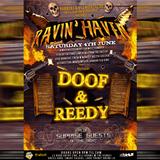 Doof - Ravin'Haven - Makina Promo Mix - June 2016