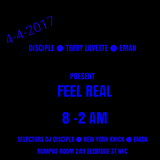 FEEL REAL - EMANS TAKE BACK TUESDAY MIX