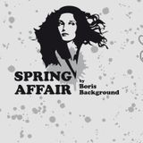SPRING AFFAIR by Boris Background - Paris Avril 2009