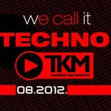 Q'le@TKM Underground 25.08.2012