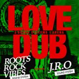 JRO SOUND SYSTEM alongside RRV SOUND SYSTEM LOVE DUB 2015.10.18