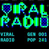 Viral Radio #7 w/ Yon Eta - 1st December 2016